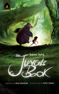 The Jungle Book by Campfire
