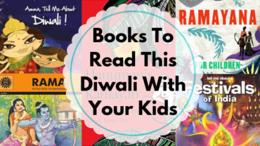 Children Books To Read This Diwali