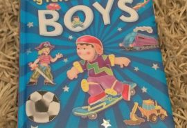 My Favorite Stories for Boys