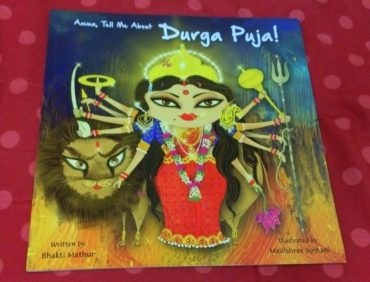 Amma, Tell me about Durga Puja