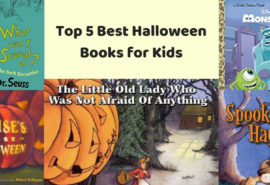Books to read this Halloween