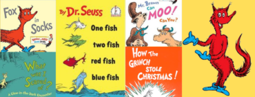 5 Awesome Books by Dr.Seuss that Everyone Should Read