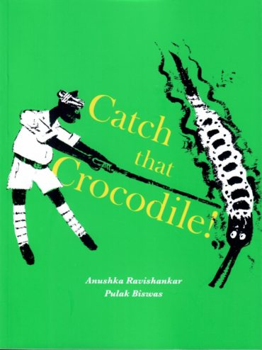 Catch That Crocodile!
