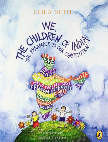 We, The Children of India