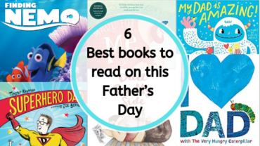6 Best books to read this Father's Day